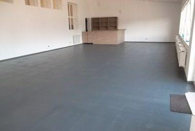 Flexi-Tile Commercial Bodenbelag für Gewerbe