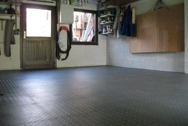 Flexi-Tile PVC Bodenbelag