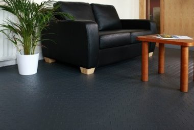 Flexi-Tile Commercial Bodenbelag für Büros, Arbeitszimmer, etc.