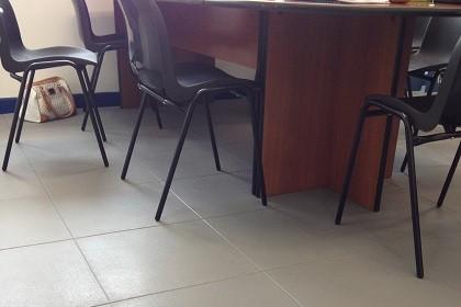 Flexi-Tile Commercial Bodenbelag für Arbeitszimmer, Büros, etc.