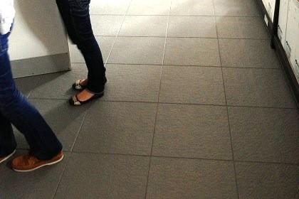 Flexi-Tile Commercial Büro Bodenbelag
