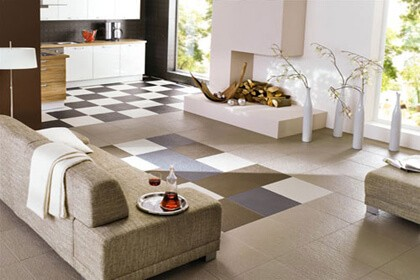 Flexi-Tile™ Eclipse Mini / Homestyle