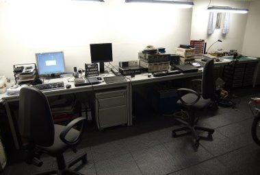 Flexi-Tile Commercial Bürobodenbelag