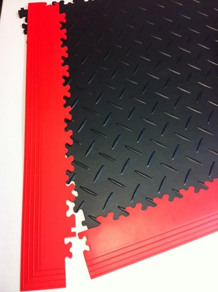 Flexi-Tile Zubehör und weiteres Zubehör für Fussbodensysteme