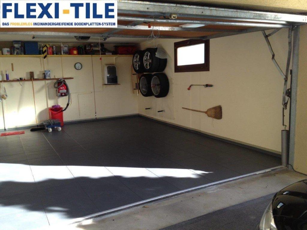 garage fliesen september wir bauen ein haus oder zwei with garage fliesen kunststoff fliesen. Black Bedroom Furniture Sets. Home Design Ideas