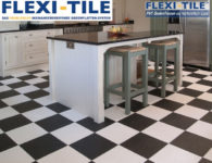 Flexi-Tile Eclipse Mini Beispielanwendung