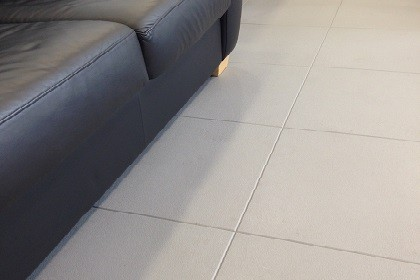 Flexi-Tile Commercial Bodenbelag für Arbeitsräume, Büros, etc.