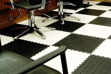 diamond6 pvc fu bodenbelag pvc fliesen und industrieboden. Black Bedroom Furniture Sets. Home Design Ideas