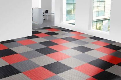 diamond9 pvc fu bodenbelag pvc fliesen und industrieboden. Black Bedroom Furniture Sets. Home Design Ideas