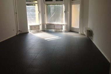 Flexi-Tile Commercial Ladenbelag