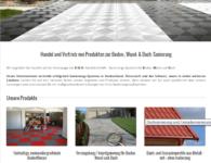 BWD-Firmen-Homepage - Snapshot