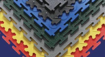 Flexi-Tile Produkt-Broschüre