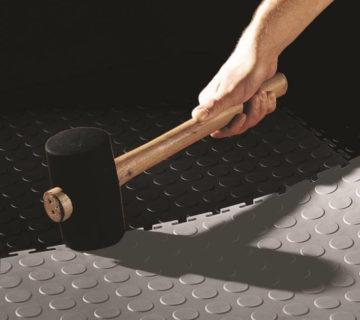 Die Vorteile des Verlegens von PVC-Boden