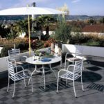 Tecto-San PP-Bodenplatten für Balkone, Terrassen, Garagen und mehr...