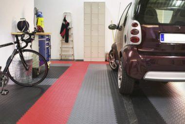 Fünf Wege, Ihre Garage moderner zu gestalten