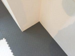 Flexi-Tile Anwendungsbeispiel Diamond (Riffel-Optik) - nachher IV - 22290